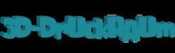 3D-DrUckRAUm